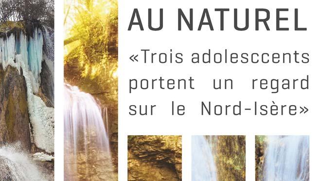 [10/07/17] Expo photo : le CHPO voit «au naturel»