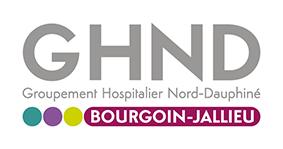 Logo CHPO