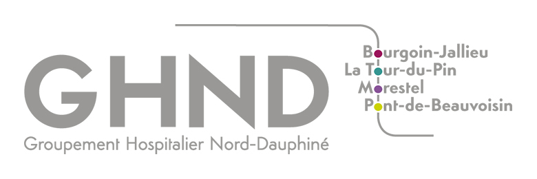 Logo GHND