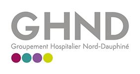 Logo GHND abrégé
