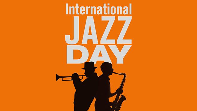 Le Jazz Day au CHPO