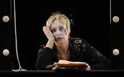 [03/10/18] 649 euros, une pièce de théâtre Octobre Rose