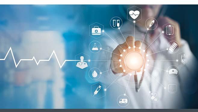 [05/11/18] Santé : l'internet des objets, créateur de valeur