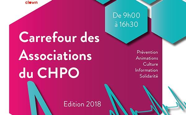 [14/09/18] Carrefour des associations 2018 : des bénévoles qui œuvrent pour la santé