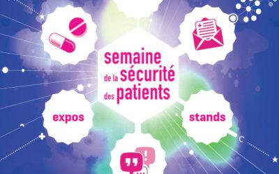 [26/11/18] Semaine sécurité des patients : 1 GHT, 4 CH, 1 institut de formation… 1 seul objectif !