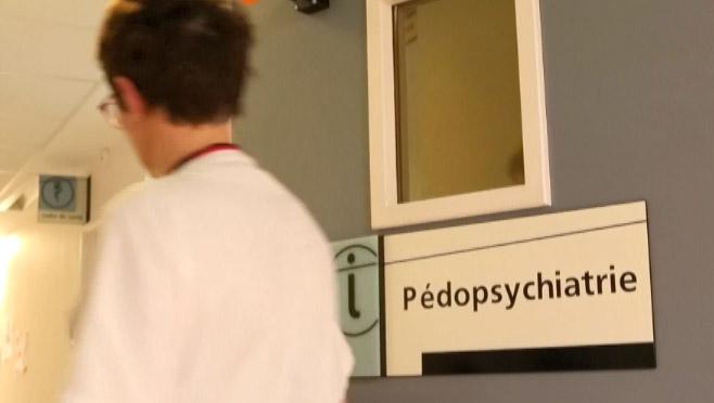 5000 € pour la pédopsychiatrie !