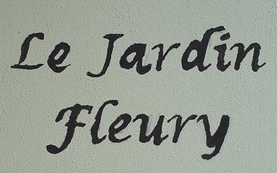 Un jardin « Fleury » qui invite à la sérénité