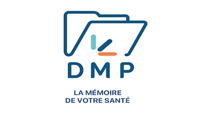 Stand: le Dossier Médical Partagé
