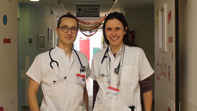 Hématologie : Développement d'une offre «sang pour sang» dédiée aux Nord-Isérois