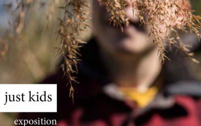 [07/05/2021] Exposition « Just kids » au CHPO : la photographie pour mettre en forme ses émotions